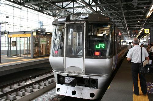 785系特急スーパーカムイ3号